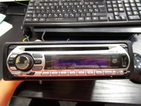 SONY mp3 USB radio