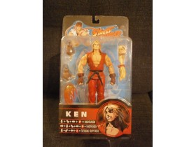 SOTA Street Fighter akcione figure - POPUST