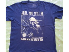 STAR WARS  -  XL    **  FENOMENALNA  **  ORIGINAL