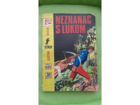 STRIP ZS 685 - KOMANDANT MARK - NEZNANAC S LUKOM