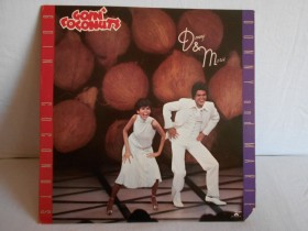 SUMMER SALE!OR.PRVO AMER.IZD.!LP DONNY&MARIE OSMOND!5/5