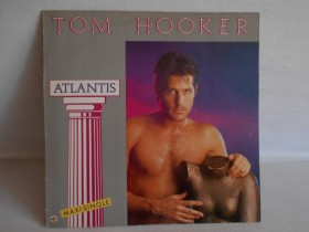 SUMMER SALE!ORIG.NEM.IZ.!EURO DISCO!TOM HOOKER!5/5+MINT