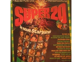 SUPER 20 - Various Artists