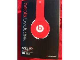 SUPER BASS SLUSALICE SOLO MONSTER BEATS BY DR. DRE