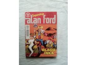 "SUPERSTRIP A.FORD BR.58 ""BLAGO ASTEKA"""