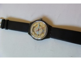 SWATCH Automatic 23 jewels Swiss Made-Vintaga AG1993
