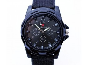 SWISS ARMY sat,novo