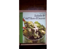 Salads & Cold Hors-d`Oeuvre