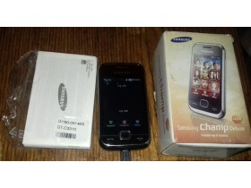 Samsung GT-C3310 Champ Deluxe, sim free