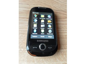 Samsung GT-S3650-Corby