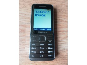 Samsung GT-S5610- Primo