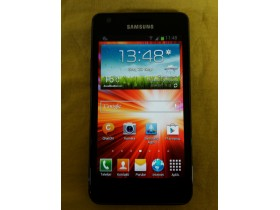Samsung Galaxy S2 16Gb - NOV - Retkost !!!
