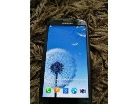Samsung Galaxy S3 GT-I9300 - ekran/display napuknut