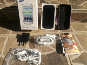 Samsung Galaxy S3 Mini FULL