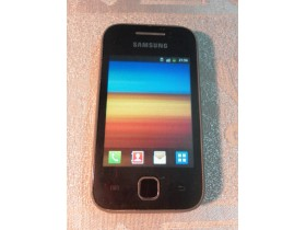 Samsung Galaxy Young GT- S5360