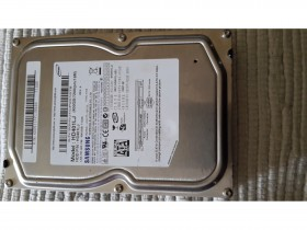 Samsung HDD 3,5` 400GB HD401LJ