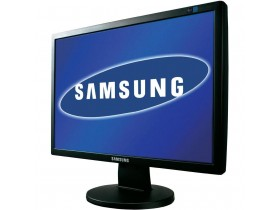 "Samsung SyncMaster 22"" 2243NW 16:10 (1680x1050px)"