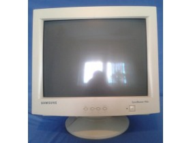 Samsung Syncmaster 753s monitor