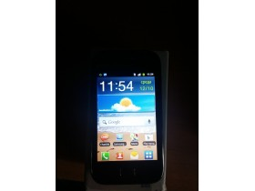 Samsung galaxy ACE gt-s6802 Duos