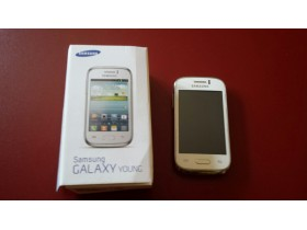 Samsung young GT-S6310 android