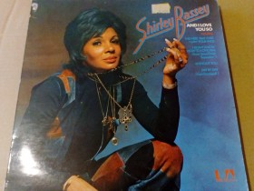 Shirley Bassey - And I Love You So, original