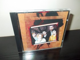 Sixpence None The Richer (nekorišćen CD)