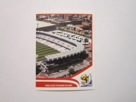 Slicica PANINI FIFA WC 2010 SOUTH AFRICA br. 15