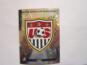 Slicica PANINI FIFA WC 2010 SOUTH AFRICA br. 202