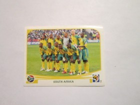 Slicica PANINI FIFA WC 2010 SOUTH AFRICA br. 30
