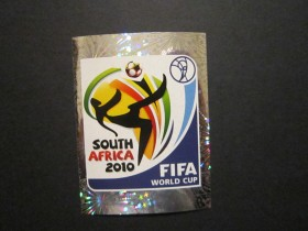 Slicica PANINI FIFA WC 2010 SOUTH AFRICA br. 4