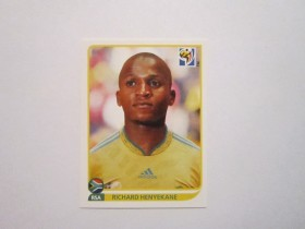 Slicica PANINI  FIFA  WC  2010  SOUTH  AFRICA  br. 44