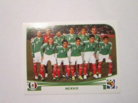 Slicica PANINI  FIFA  WC  2010  SOUTH  AFRICA  br. 49