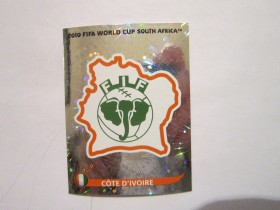 Slicica PANINI FIFA WC 2010 SOUTH AFRICA br. 525