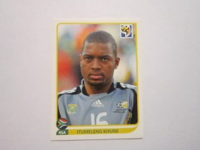 Slicica PANINI FIFA WC SOUTH AFRICA 2010 br. 32