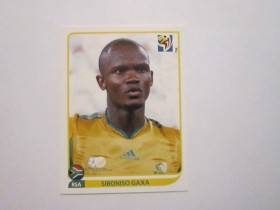 Slicica PANINI FIFA WC SOUTH AFRICA 2010 br. 33