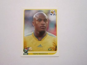 Slicica PANINI FIFA WC SOUTH AFRICA 2010 br. 34