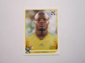 Slicica PANINI FIFA WC SOUTH AFRICA 2010 br. 37