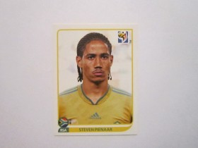 Slicica PANINI FIFA WC SOUTH AFRICA 2010 br. 43