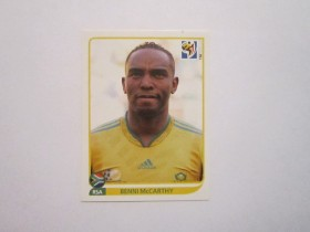 Slicica PANINI FIFA WC SOUTH AFRICA 2010 br. 46
