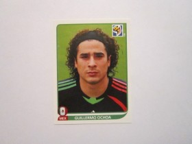 Slicica PANINI FIFA WC SOUTH AFRICA 2010 br. 51