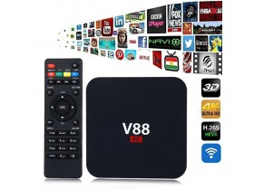 Smart TV Box 6.0 Android