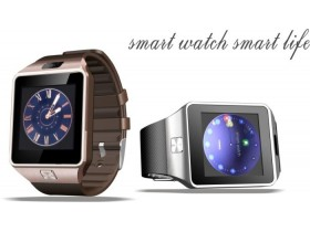 Smart Watch - Pametan Sat - Sim kartica Novo
