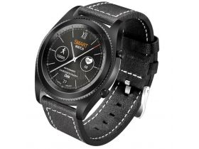 Smartwatch DT NO.1 S9 - NOVO - ORIGINAL 100%
