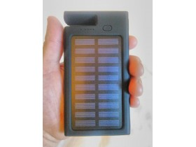 Solarna power bank 30000mAh Najnovije HIT !!!
