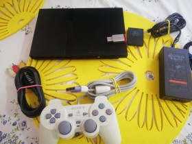 Sony 2 SCPH 70004 softmod 32 GB