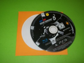 Sony PS3 - Grand Turismo 5