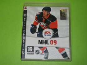 Sony PS3 - NHL 09