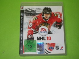 Sony PS3 -  NHL 10