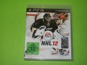 Sony PS3 - NHL 12