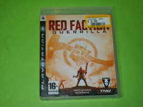 Sony PS3 - Red Faction